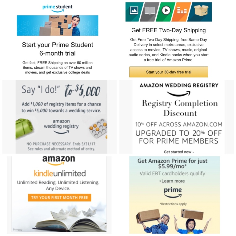 0473fe43fe AMAZON DEALS/FREE TRIALS – CUT THE COST WITH ROX