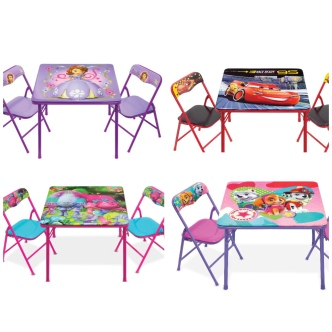 Toys R Us Activity Table Sets Starting As Los As 17 49